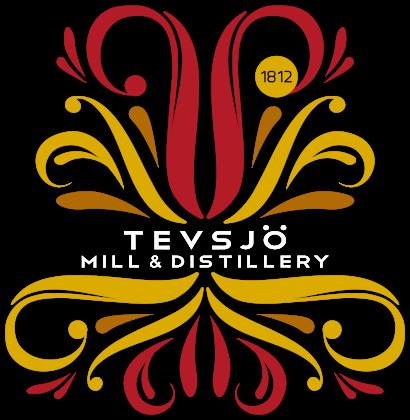 Tevsjö Destilleri Logo